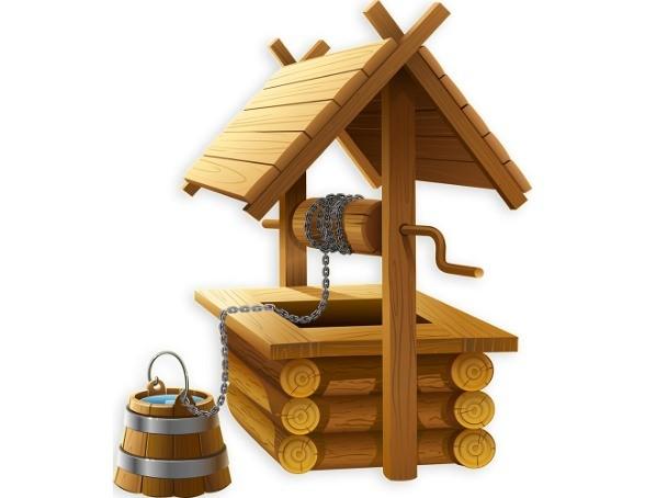 Купить домик для колодца в Медынском районе